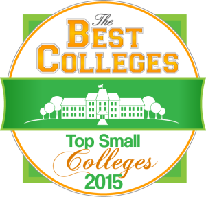 The Best Colleges - Top Small Colleges 2015