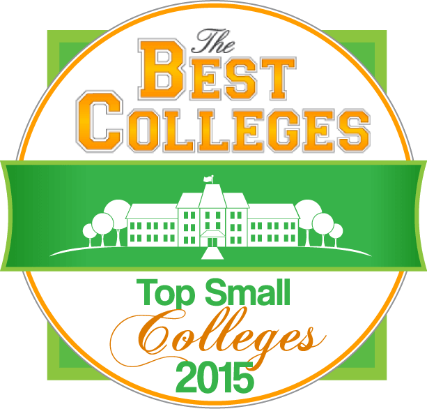 The Best Colleges – Top Small Colleges 2015