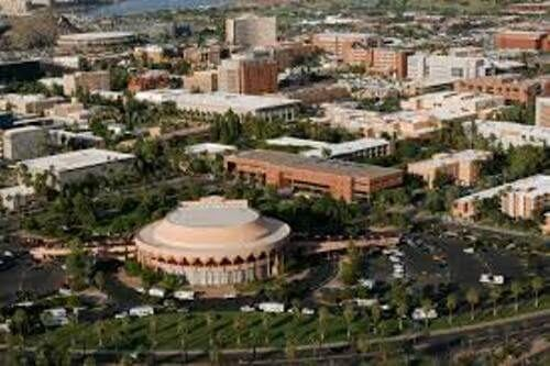 Arizona State University - Top 30 Most Affordable Online RN to BSN