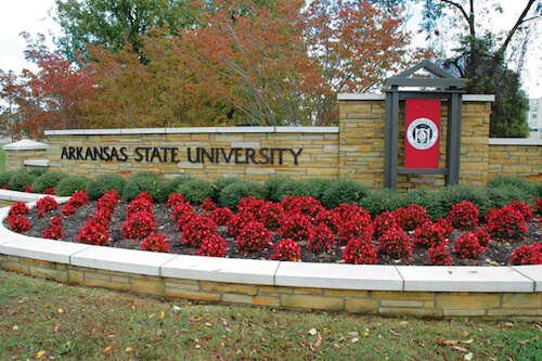 Arkansas State University – Top 30 Most Affordable Online RN to BSN