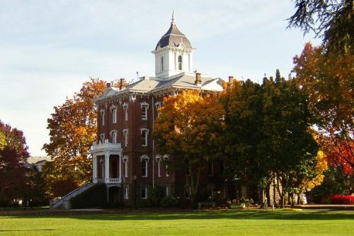 Linfield College – Top 30 Most Affordable Online RN to BSN