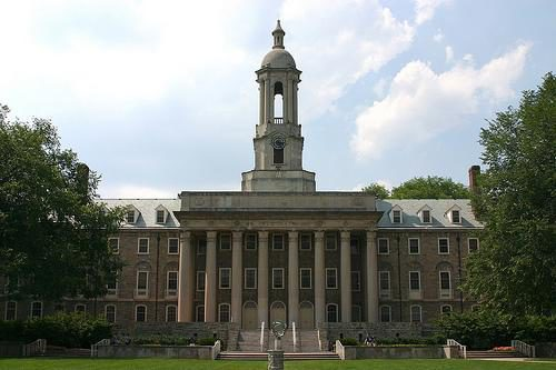 Penn State - Top 30 Most Affordable Online RN to BSN