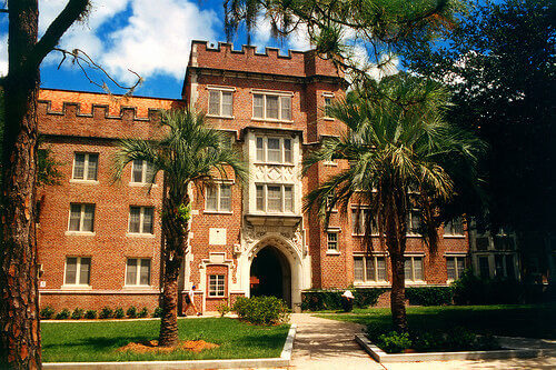 University of Florida - Top 30 Most Affordable Online RN to BSN