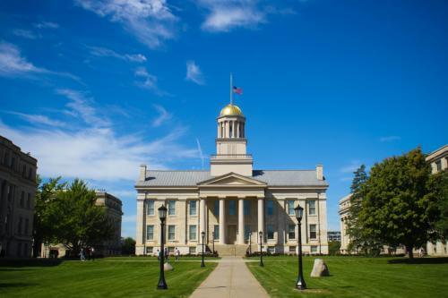 University of Iowa – Top 30 Most Affordable Online RN to BSN