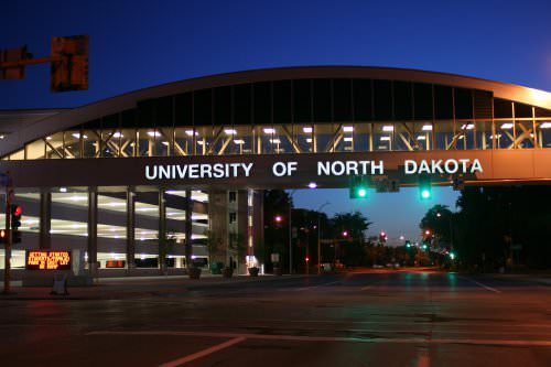 University of North Dakota – Top 30 Most Affordable Online RN to BSN