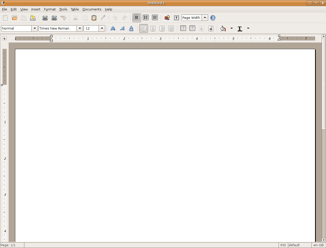 Word-Processing Software 10.2013