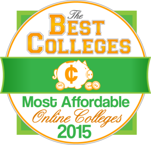 Best Colleges Online - Most Affordable Online Colleges 2015