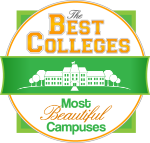 Best Colleges Online - Most Beautiful Campu