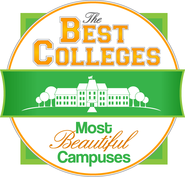 Best Colleges Online – Most Beautiful Campuses