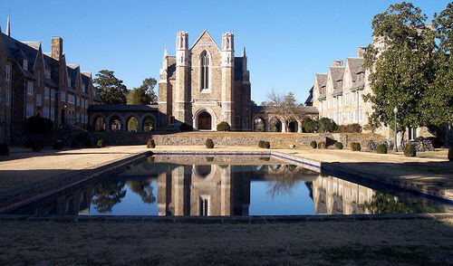 berry-college-beautiful-college-south