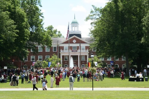 elon-college-beautiful-college-south