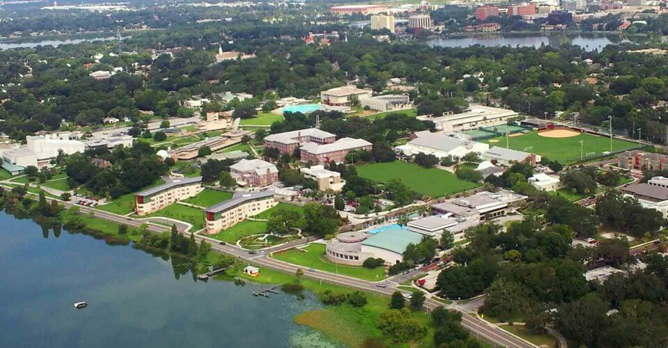 30 Most Beautiful College Campuses In The South Best