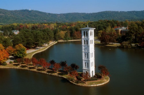 furman-university-beautiful-college-south