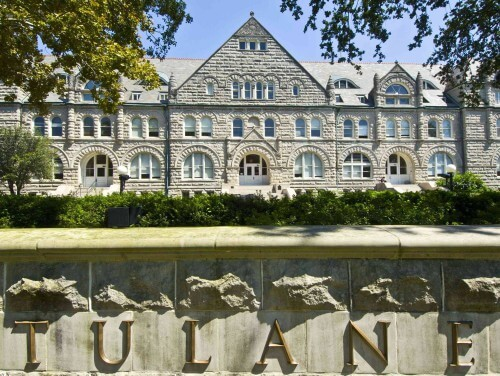 tulane-university-beautiful-college-south