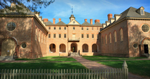 william-and-mary-college-beautiful-college-south