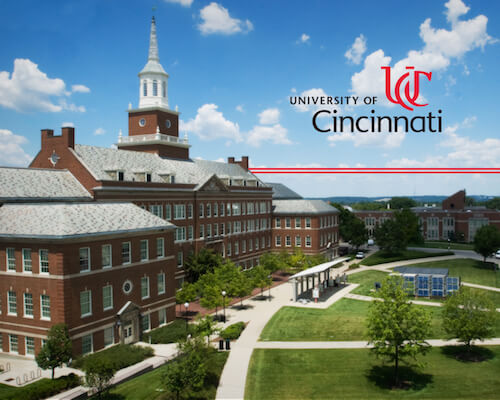 University Of Cincinnati Best Colleges Online