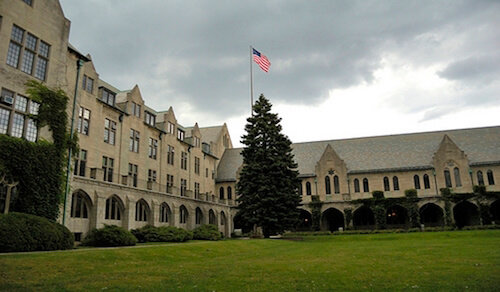 Dominican University Best Colleges Online