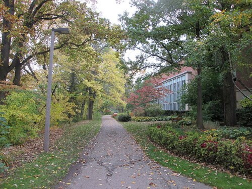 Michigan State University Is Proud To Be The Home Of What Many Say Is The  Oldest Publicly Maintained Botanical Garden In The United States.