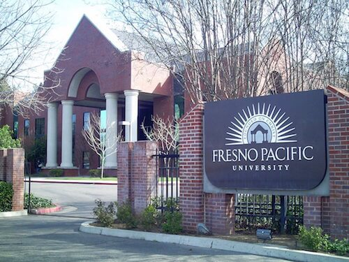 Fresno Pacific University Best Colleges Online