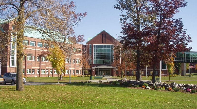 Small Liberal Arts Colleges >> 50 Most Technologically Advanced Small Colleges – Best ...