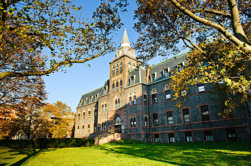 50 most technologically advanced small colleges