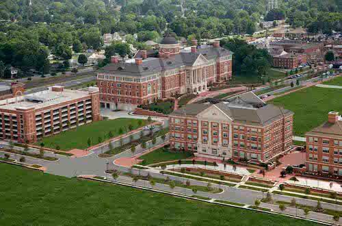 North Carolina State University Best Colleges Online