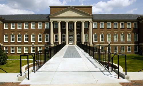 University Of North Carolina At Greensboro Best Colleges