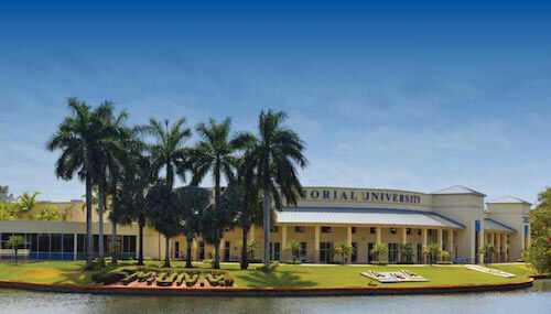 Florida Memorial University Best Colleges Online