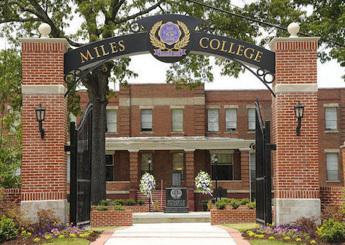 Miles College Best Colleges Online