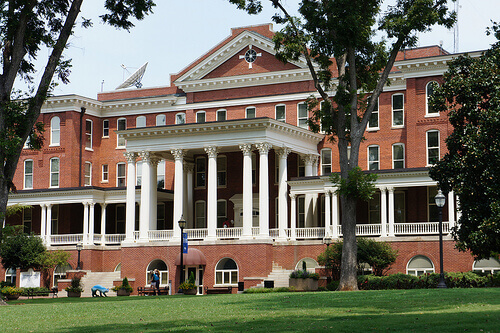 Georgia College and State University – Online MBA Degree Programs