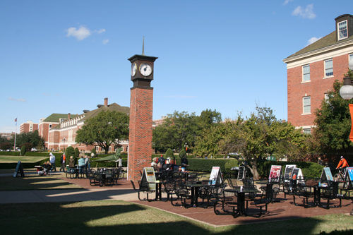 Oklahoma State University - Online MBA Degree Programs
