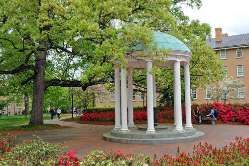 University of North Carolina - Online MBA Degree Programs