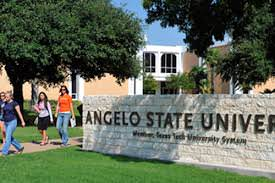 Angelo State University – 50 Most Affordable Online Graduate Education