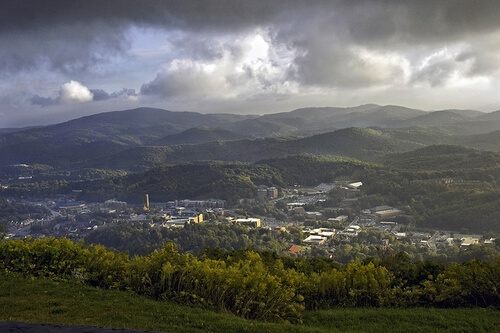 Appalachian State University – 50 Most Affordable Online Graduate Education