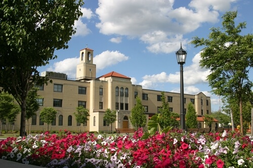 Canisius College – 30 Most Affordable Online Graduate Sports Administration Degree