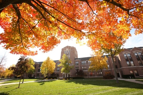 Central Michigan University – 50 Most Affordable Online Graduate Education