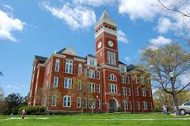 Clemson University - 50 Most Affordable Online Graduate Education