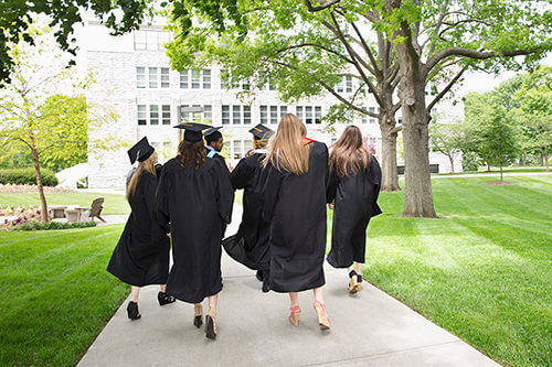 College of Saint Scholastica - 50 Most Affordable Online Graduate Education
