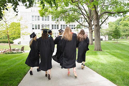 College of Saint Scholastica - 50 Most Affordable Online Graduate Education