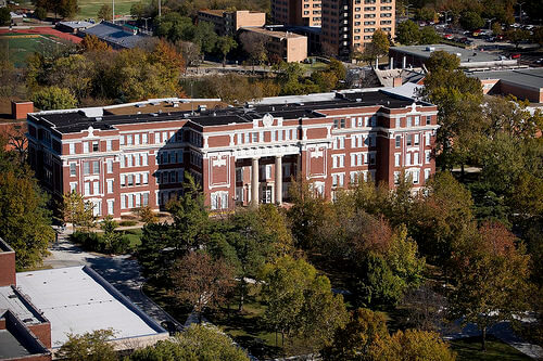 Emporia State University - 50 Most Affordable Online Graduate Education