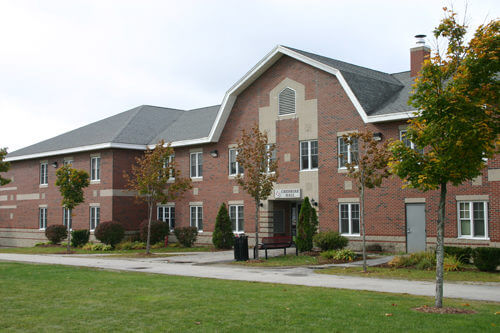 Franklin Pierce University - 30 Most Affordable Online Graduate Sports Administration Degree