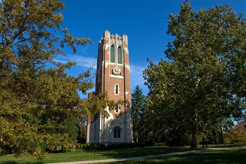 Michigan State University - 50 Most Affordable Online Graduate Education