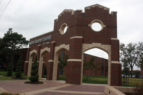 Southern Nazarene University - 30 Most Affordable Online Graduate Sports Administration Degree