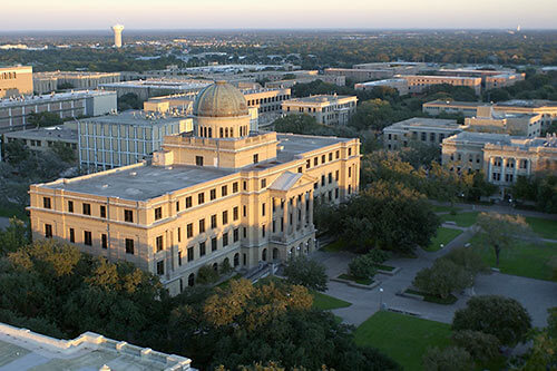 Texas A&M – 30 Most Affordable Online Graduate Sports Administration Degree