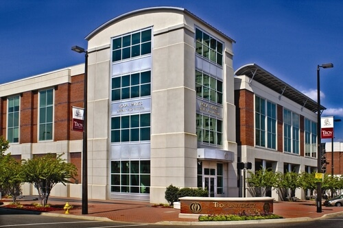 Troy University – 30 Most Affordable Online Graduate Sports Administration Degree