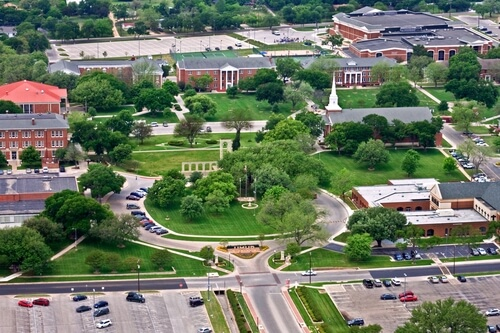 University of Mary Hardin – 30 Most Affordable Online Graduate Sports Administration Degree