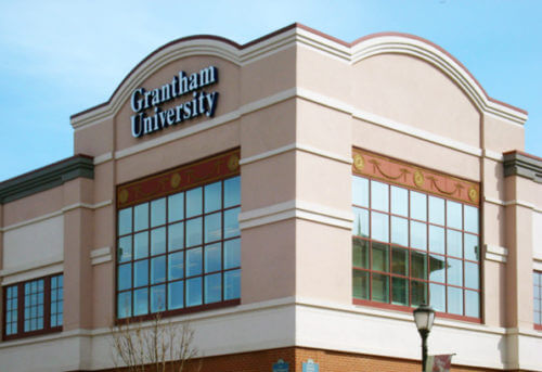 Grantham University - 50 Most Affordable RN to MSN Online Programs