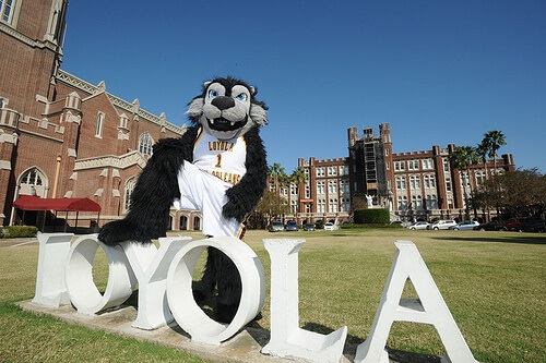 Loyola – 50 Most Affordable RN to MSN Online Programs