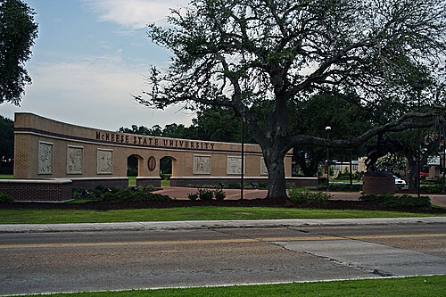 McNeese State – 30 Most Affordable Online Master's in Psychology Programs