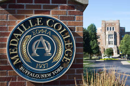 Medaille College - 30 Most Affordable Online Master's in Psychology Programs